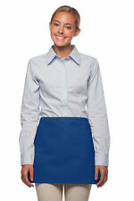 Daystar Apparel Aprons 1 Style 100NP no pocket waist apron ~ Made in USA