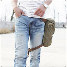 New arrival Mens Belt Bags Motorcycle Cycling Thigh Pack Drop Leg/Shoulder/Waist