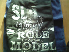 "Duck Dynasty Pullover Sweatshirt ""Si Is My Role Model"""
