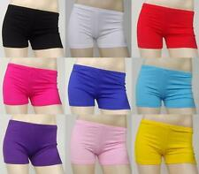 LADIES FASHION PANTS SHORTS TUTU DANCE/ CLUB WEAR / BELLY DANCE PARTY