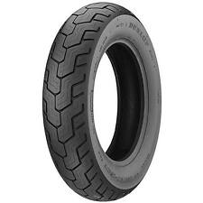 Dunlop D404 Metric Cruiser Rear Tire Motorcycle Blackwall Tires