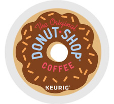 The Original Donut Shop Coffee Keurig K-Cups PICK ANY FLAVOR & QUANTITY