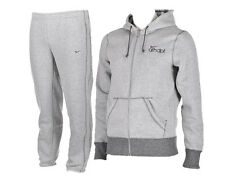 Nike Mens New ATH DEPT Tracksuit set Full Zip Hooded Top Pants Joggers Bottoms