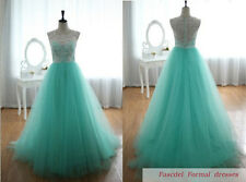 New Formal Prom Evening Party Homecoming Quinceanera Wedding Bridesmaid's dress