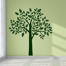 Tree Wall Stickers Nature Wall Decal Art