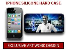 NAT LOFTHOUSE BOLTON WANDERERS LEGENDS UNOFFICIAL IPHONE HARD CASE