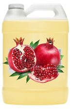 POMEGRANATE OIL 100% PURE Organic Cold Pressed seed oil Punica 16oz,32oz or1 gal