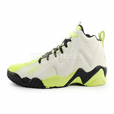 Reebok Kamikaze II Mid [V51846] Basketball Kemp Glow In The Dark Edition