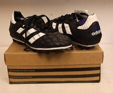 Adidas Vatier Liga Womens Soccer Shoe (cleat) Black/White/UltraViolet