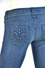 SIWY Hannah Skinny Jeans in Just Because - RRP$215 - Sizes 23, 24, 25, 26, & 27