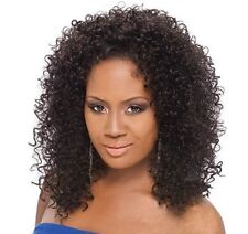 EVONY - OUTRE QUICK WEAVE SYNTHETIC HAIR HALF WIG