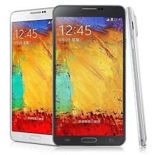 "5.5"" 3G/GSM Unlocked Android Smartphone Cell Phone GPS WiFi AT&T Straight Talk B"