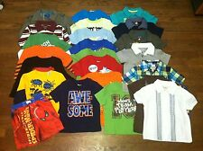 Toddler Boys Size 2T Attire Graphic Tee/Swimshorts/Tanks Buy 2 Get 1 Free! NWT!