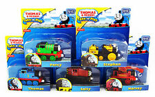 Thomas & Friends Take-N-Play Portable Railway Diecasts Choose From Five New