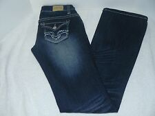 NWT Wishful Park Juniors Bella Boot Cut Jeans 3, 5, 7, and 9