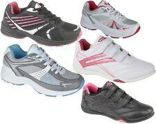 Womens Running Summer Trainers Girls Ladies Casual Gym Walking Sports Shoes Size