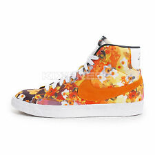 Nike Blazer Mid PRM VNTG QS [638322-901] NSW Casual Floral City Pack New York