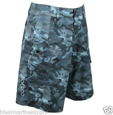 Guy Harvey Aftco Tactical Fishing Shorts M82BCAM Camo. T-Shirts Shorts & Hats..