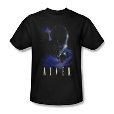 ALIEN IN SPACE T SHIRT SM MED LG XL 2XL 3XL