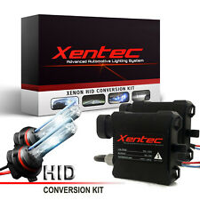 Xenon Headlight HID KIT 5000k 6000k 8000k 10000k 12000k 9006 9005 9007 9004 H4