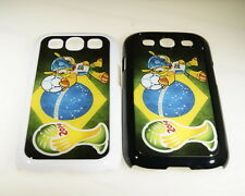 2014 FIFA World Cup  Galaxy S3 Snap On Case #S3-105