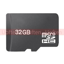 2GB -32GB Micro SDHC Card Class4 TF Card 16 GB G Flash Memory Card +SD Adapter B