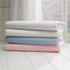 Cot 100% Cotton Jersey Fitted Sheet. Size 120cm x 60cm Mattress 4xColours. New!