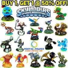 SKYLANDERS SPYRO'S ADVENTURE FIGURES SERIES 1 (GIANTS, SWAP FORCE & TRAP TEAM)
