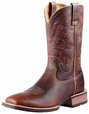 ARIAT - Men's Totem Boots - Powder Brown - ( 10010964 ) - New