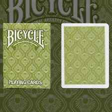 Bicycle Peacock Deck by USPCC - Trick
