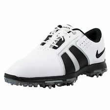 NIKE ZOOM TROPHY GOLF CLEATS WHITE 483246 101