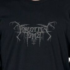 Forgotten Tomb American Apparel longsleeve t-shirt totalselfhatred cold world