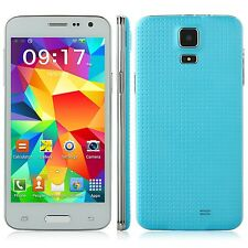 "4.5"" Unlocked Android 4.2 Smart Phone Dual Core WIFI AT&T T-Mobile Straight Talk"