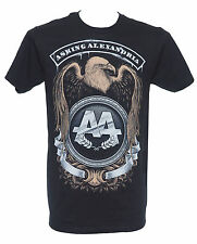 ASKING ALEXANDRIA - EAGLE - Official T-Shirt - Metalcore - New L XL