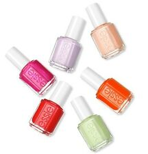 NEW! ESSIE nail polish lacquer choose your own ~ additionals ship for $0.25