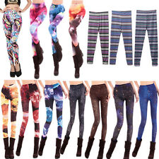 14 Styles Women Skinny Footless Jeggings Outfitters Tights Trousers Leggings