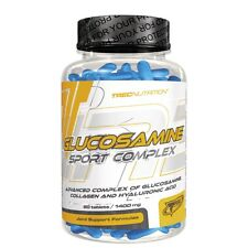 Trec Nutrition Glucosamine Sport Complex Best Joints and Cartilages Protection!