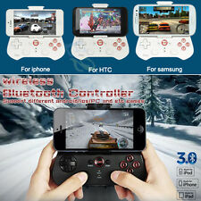 Wireless Bluetooth Gamepad Game Controller Clip Holder V3.0 HOME Enjoy Game Life