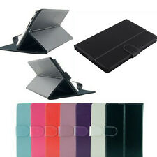 """Folio leather case cover stand for 7"""" Apex 7 AP-EM63 AP-7S118 7-Inch Tablet pc"""