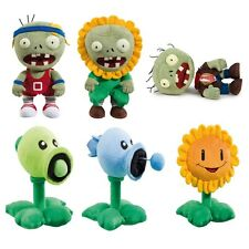 Plants against Zombies Stuffed Animal