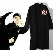 Bruce Lee own design JKD uniform costume dress tracksuit kung fu suits