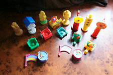 fisher price little people spare parts choice listing