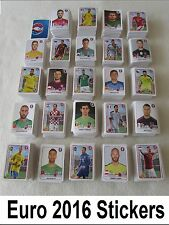 PANINI 2014 FIFA WORLD CUP BRAZIL STICKERS Select 4 30 40 50 75 Or 100
