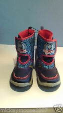Brand New Boys Thomas the Tank Rain Snow Boots Size  4 5 6 toddler sizes