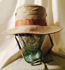 Safari Fishing Hunting Outback Hiking Hat Tilley Style Cap Various Sizes