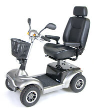 Drive Active Care Prowler 3410 4-Wheel Full Size Heavy Duty Mobility Scooter