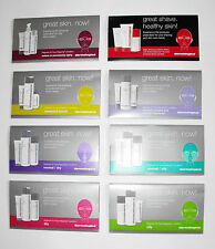 Dermalogica Trial Skin Pack, Oily,dry,age smart, Clearing, moisturizer, cleanser