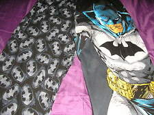 DC Comics Batman Mens Lounge/Sleep Pant BATMAN