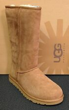 "Authentic, Genuine UGG Australia ""Classic Tall"" 5815 / CHE Women's Boots NEW"