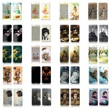 SKINNY SKIN Illust Cell Phone Smart Phone Cover Skin Sticker for Galaxy Note3